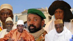 La transition au Mali vers un gouvernement d'union nationale