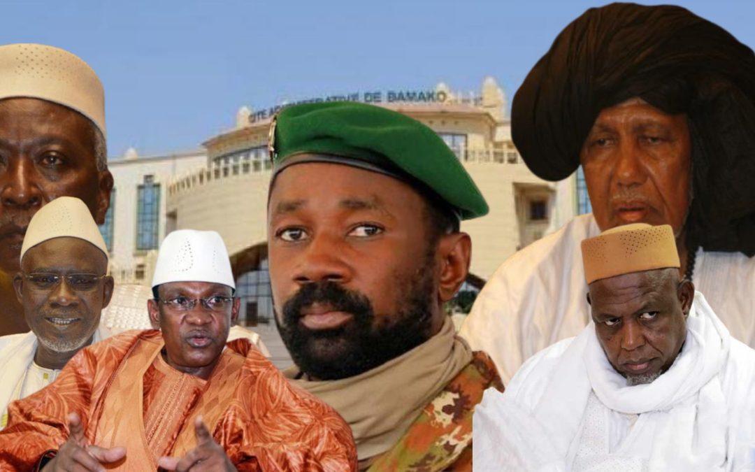 Mali : L'idée de gouvernement d'union nationale est contre le peuple