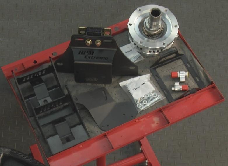 Lsa Engine Wiring Diagram
