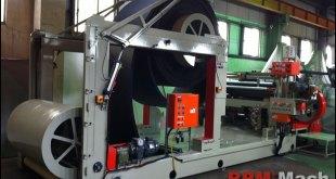 EVA Yapıştırma Makineleri
