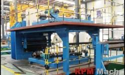 kaucuk-konveyor-bant-from-cekme-makinesi-rubber-conveyor-belt-forming-down-tracking-machine