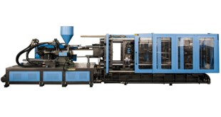 PVC Enjeksiyon Makineleri