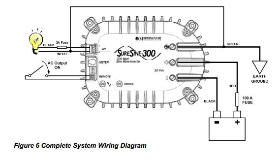 Rv Neutral Inverter Wiring Diagram : 34 Wiring Diagram