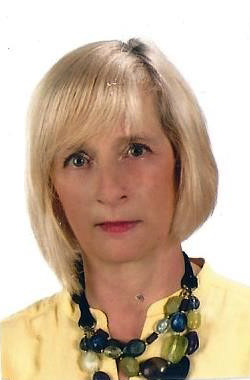 Joanna Krzyżowska