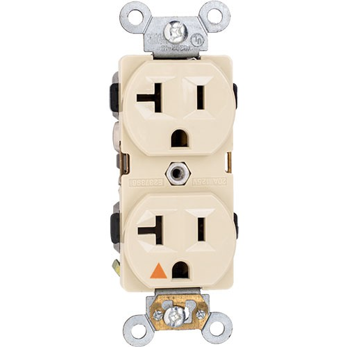 Wiring Duplex Outlets In Series