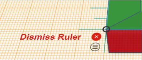 TinkerCAD Tutorial: Dismiss Ruler