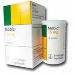 Buy Mobic (Meloxicam) 15mg and 7.5mg Online