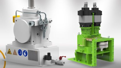 machine tool dirve RPT Tech GmbH