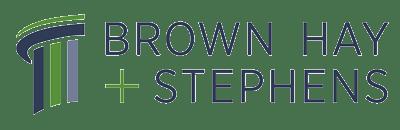 Brown, Hay & Stephens LLP (Logo)