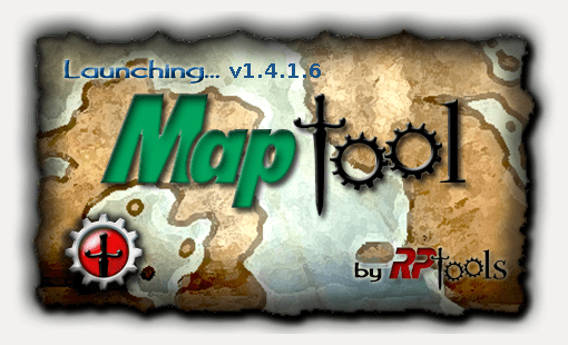 MapTool Dev/Test Version 1.4.1.6 Released