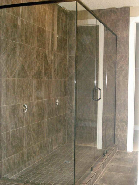 Box doccia Milano  Cabina doccia in cristallo antigoccia vetro temperato trasparente satinato