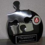 CSEA Award