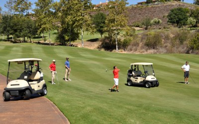 Golf Tournament Raises Over $70,000 For The MARSOC Foundation