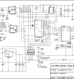 schematic notes this new schematic is for the revised version of the locobuffer ii these revisions include extensive internal changes to convert it to smt  [ 2084 x 1424 Pixel ]
