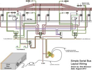Bachmann Wiring Diagrams | Wiring Library