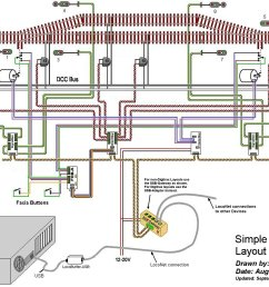 loconet dcc wiring diagram wiring diagram database digitrax dcc wiring loconet dcc wiring diagram [ 2244 x 1722 Pixel ]