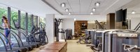 Fitness Center Interior Design. Gallery Of Health U ...