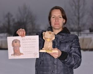 Katka Novotná