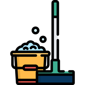 Commercial-cleaning-office-offices-floor-mop