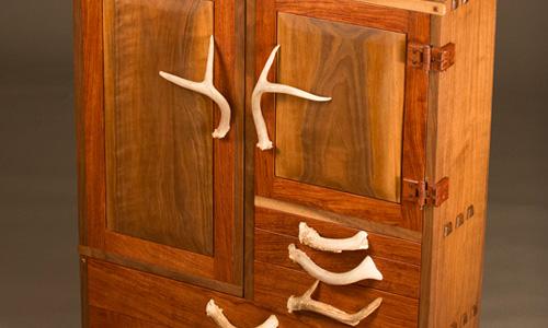 Making Cabinet Doors