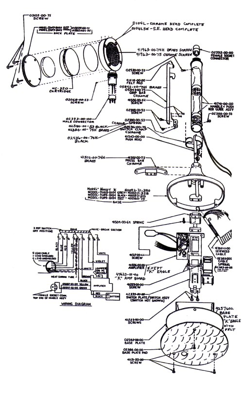 small resolution of microphone parts diagram wiring diagram inside microphone parts diagram