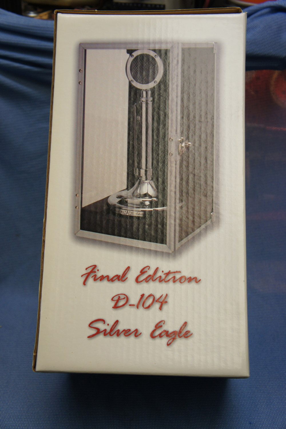 medium resolution of  http www rrcom com sales camera jpg astatic final edition silver eagle