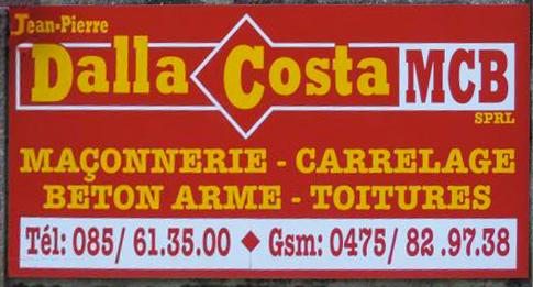 Entreprises Dalla Costa