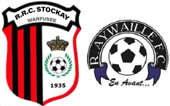2ème Match de préparation à Aywaille le 2/8/2020