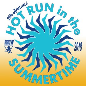 Hot Run in the Summertime 2018