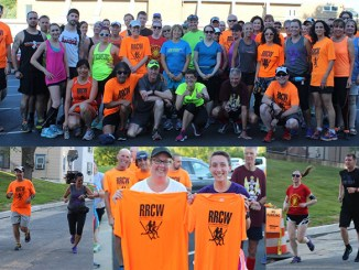 Fun Run June 9, 2016