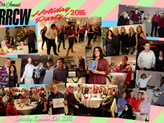 RRCW Holiday Party 2016 Recap