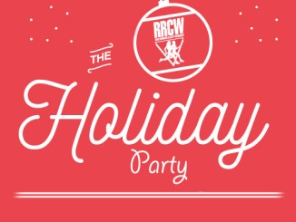 The RRCW Holiday Party
