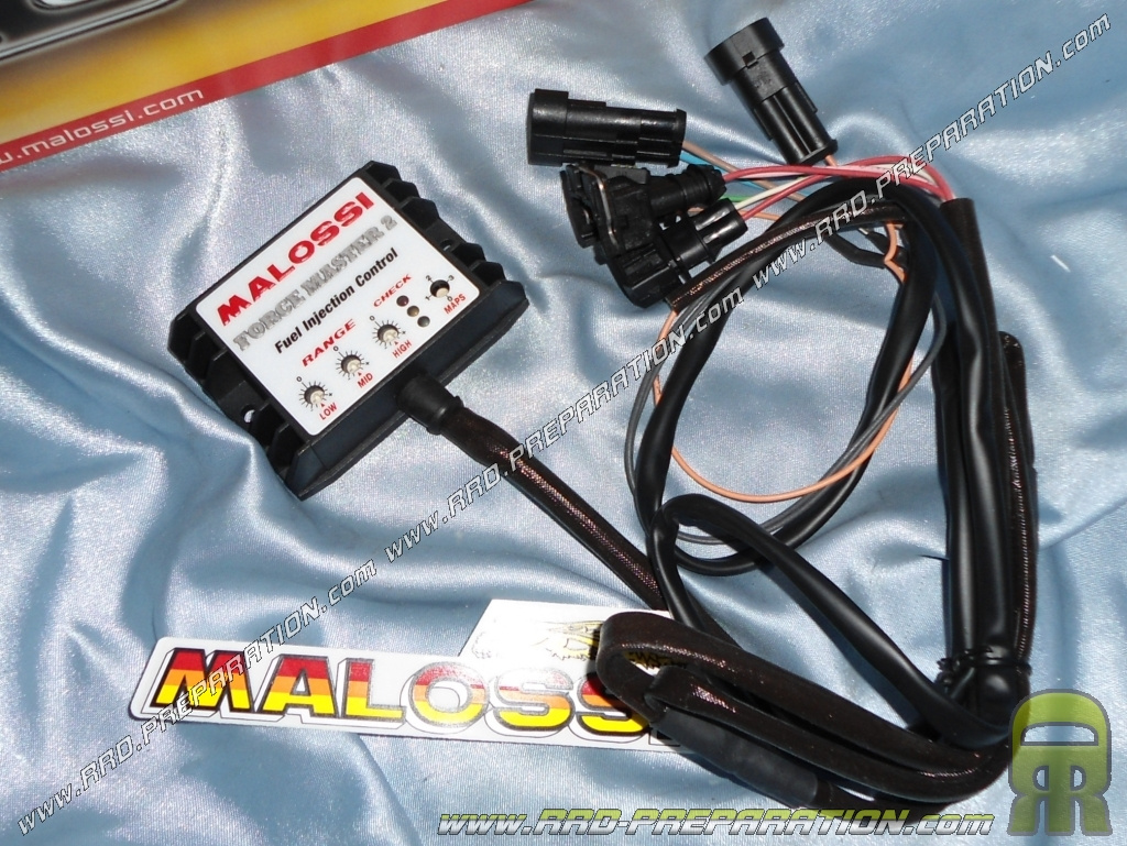 hight resolution of electronic housing force master 2 kit 67mm malossi 166cc motorcycle 125cc 4 stroke aprilia rs4 derbi drd sm terra