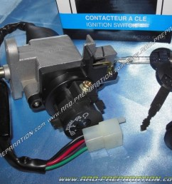 contactor neiman with 2 keys key lock box tnt original for peugeot speedfight 3 vivacity 3  [ 1024 x 768 Pixel ]