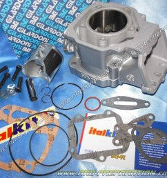 140cc italkit kit for 125cc rotax 122 engine aprilia rs af1 europa pegaso and other 2 stroke [ 1024 x 769 Pixel ]