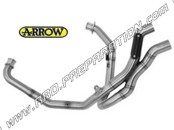 exhaust manifold ARROW Racing for DUCATI MONSTER S2R 1000