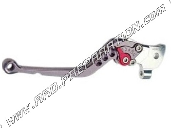 brake lever left TUN 'R for maxi-scooter Yamaha X-MAX