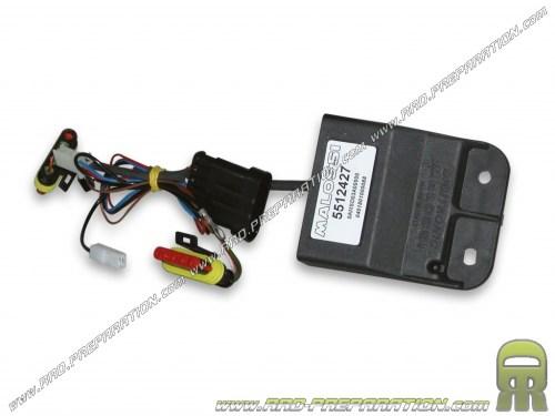small resolution of digital electronic box malossi mhr team digitronic for scooter malaguti f12 digit kat phantom 50 2t lc euro 2