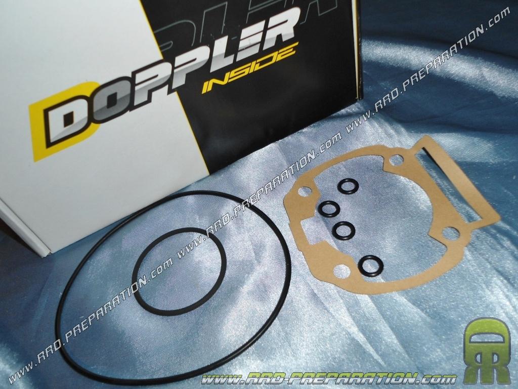 pack joint haut moteur dopller pour kit 50cc vortex derbi euro 3 www rrd preparation com