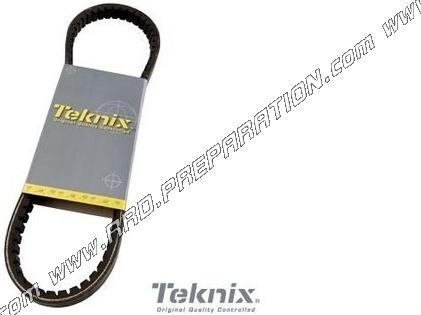 TEKNIX belt original type scooter PIAGGIO / GILERA