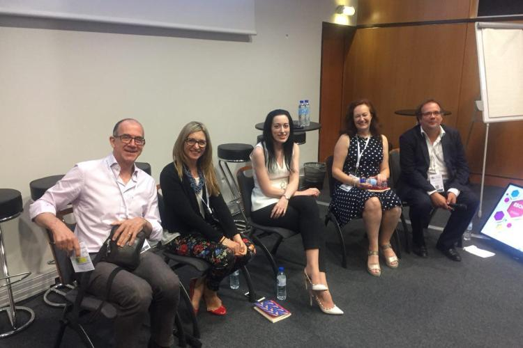 ESOF 2018: Responsible Research and Innovation in Transformative Technologies