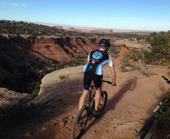 MountainBiking Attractions