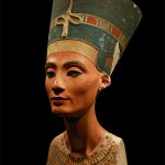 %name Nefertiti