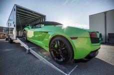 group car transport