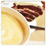 Café y Tarta - Rosevelvet Bakery