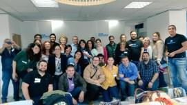 Foto de Grupo Evento Coworking Ikea Business