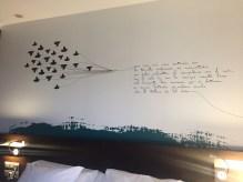 Habitación de Hotel Costa Azul