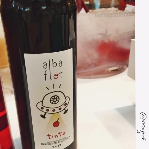 Alba Flor