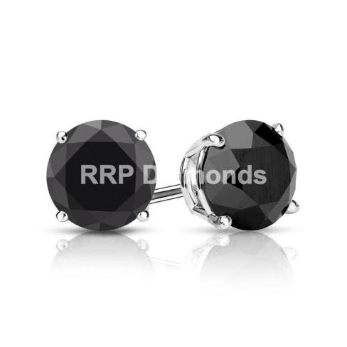 man-made black diamonds, black diamonds, rrp diamonds