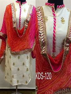 The Exquisite Colors of Bandhani Prints